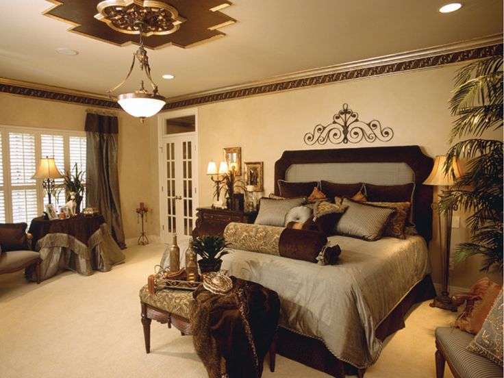 Interior Traditional Master Bedroom Designs 29 best master bedroom your dream images on pinterest bedrooms romantic traditional decorating with brown concept interior ideas cool chandelier