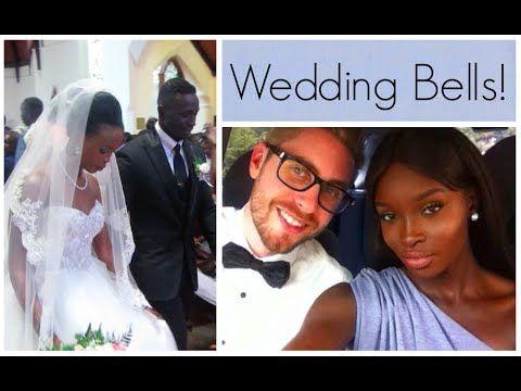 Wedding Bells! - JamieAndNikki Vlog #103