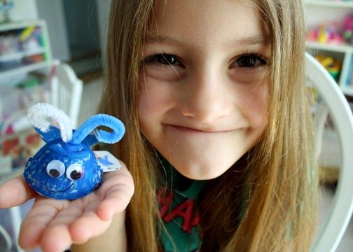 """Girl Scout Daisies - My Promise, My Faith Award Pin - """"Responsible for What I Say and Do,"""" Jonah and the Whale, book suggestion, inspirational quotes & craft."""
