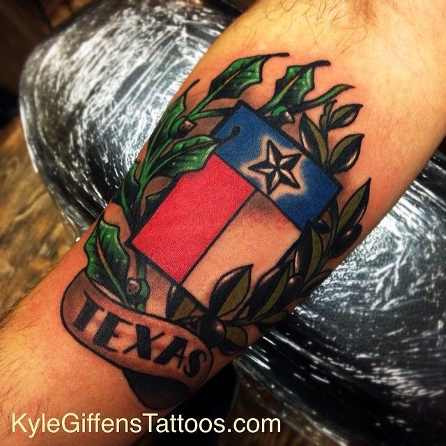 25 best ideas about texas flag tattoo on pinterest for Austin texas tattoo