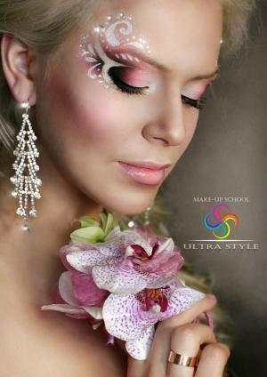 Fantasy Makeup ultra-style.biz by louisa