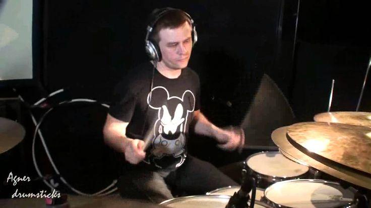 Denis Vasilevsky - Agner endorser, instrumental composition