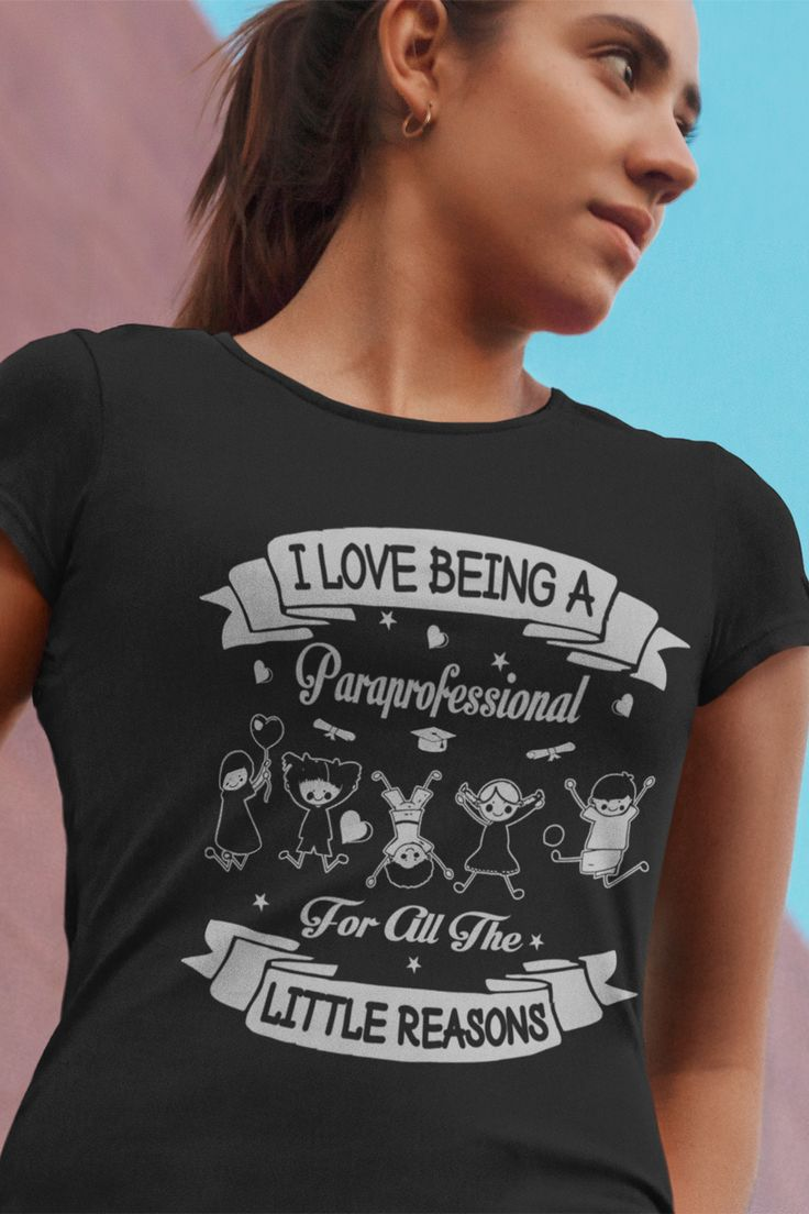 39 best images about paraprofessional/bus driver gift ...