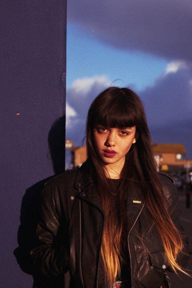EMILY BADOR — Emily Bador by Nima Elm