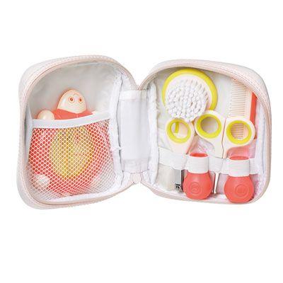 Bebe confort Set de toilette bébé ondes positives violet