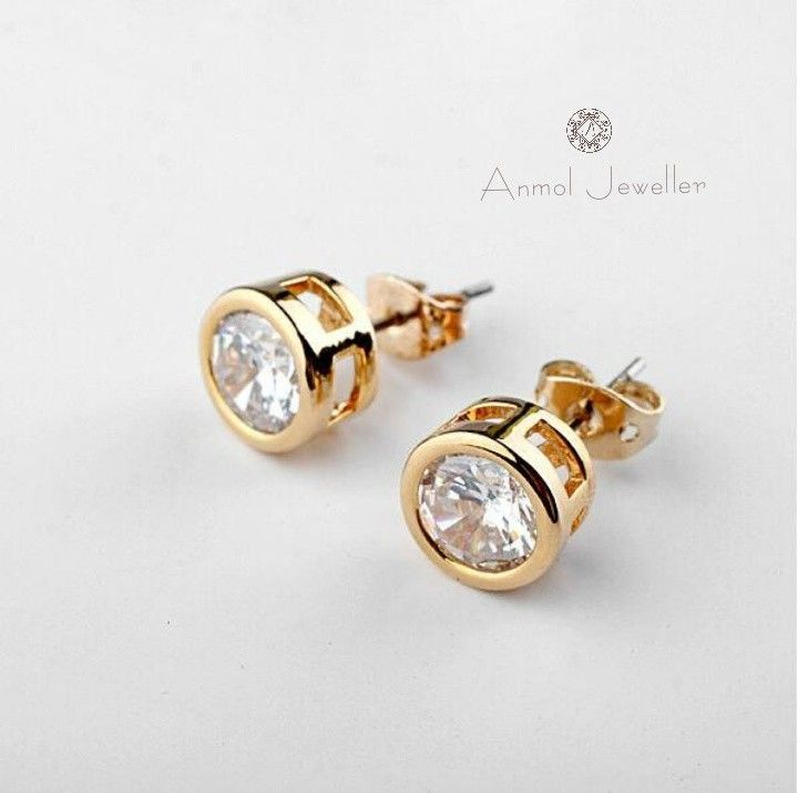 Fashion Stud Earrings Quality Directly From China Cute Suppliers Kovtia Por Simple