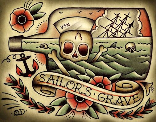 tatoo+mare.jpg (506×397)
