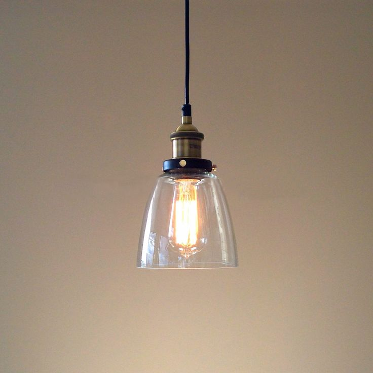 Lucy Glass Pendant Light by Ivory & Deene. Get it now or find more All Ceiling Fixtures at Temple & Webster.