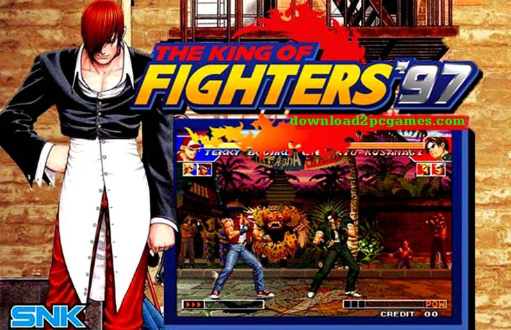 The King of Fighters 97 PC Game Free Download Full Version From Online To Here. Enjoy To Play This Fighting Full PC Game and Download Free King of Fighters.