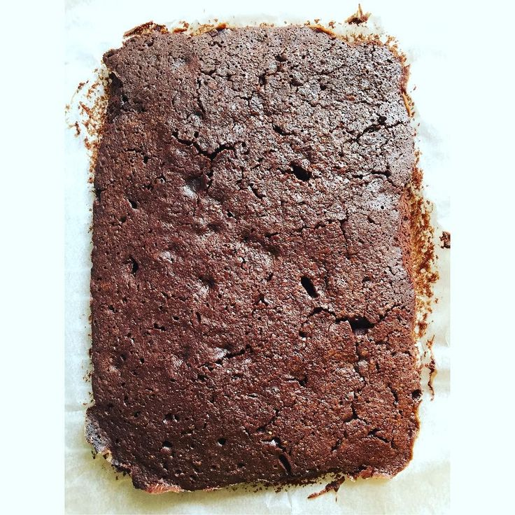 Vegan chocolate brownie #delicious #gf #yummy  Lets connect on facebook: http://ift.tt/2gq1dB7