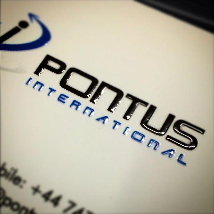 #businesscards #cards #uvspot #embossing @volantini.com
