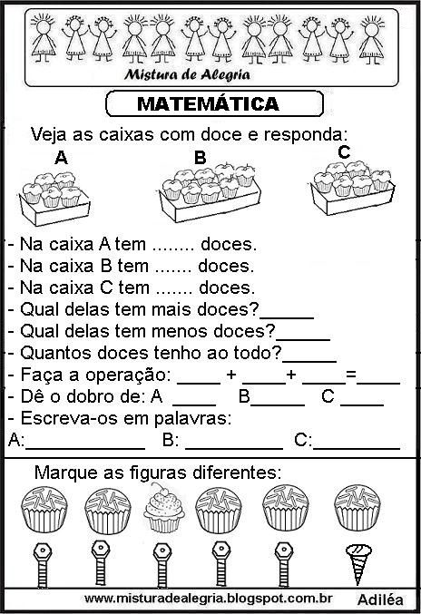 atividade-de-matematica-series-iniciais-alfabetizacao-imprimir-colorir+53.jpg (464×677)