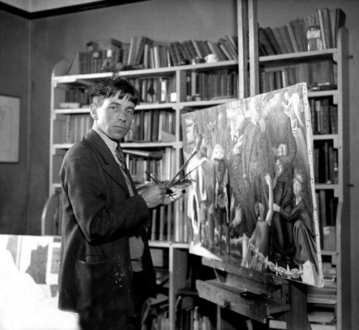 Stanley Spencer 1932