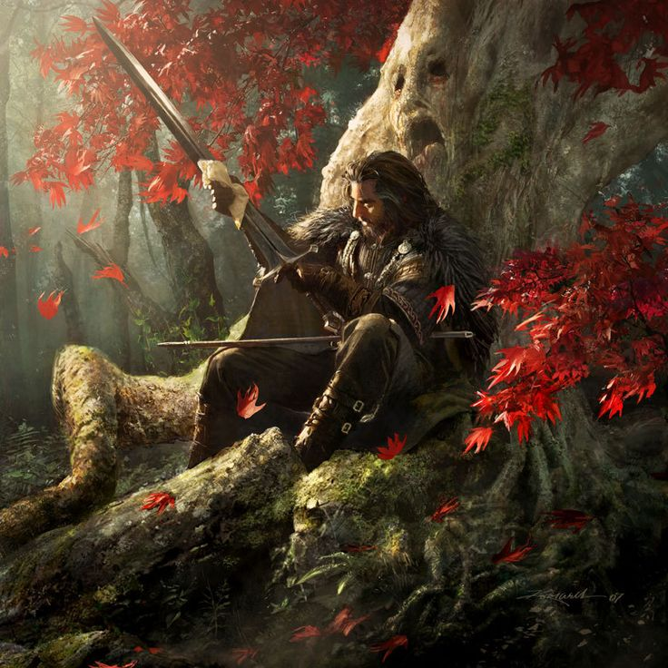 Game of Thrones Art Check out the link, the art is spectacular. Based on the books. Beautiful.