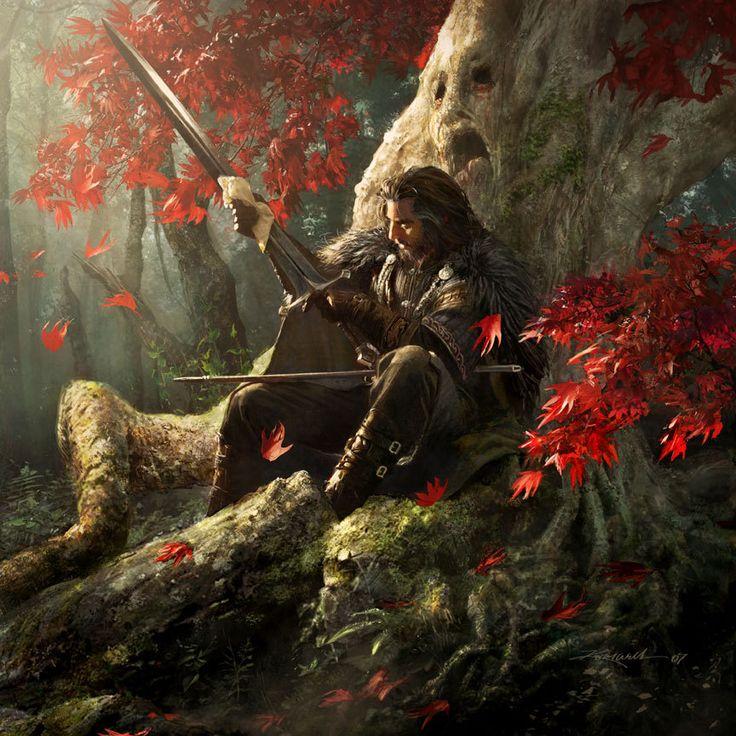 Favorite Game of Thrones Art