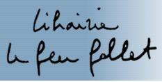 Librairie Le Feu Follet, the best place to buy rare books by Marcel Proust! 31 rue Henri Barbusse, 75005 Paris. 01.56.08.08.85 lefeufollet@wanadoo.fr www.edition-originale.com (http://www.edition-originale.com/actualites-librairie.php)