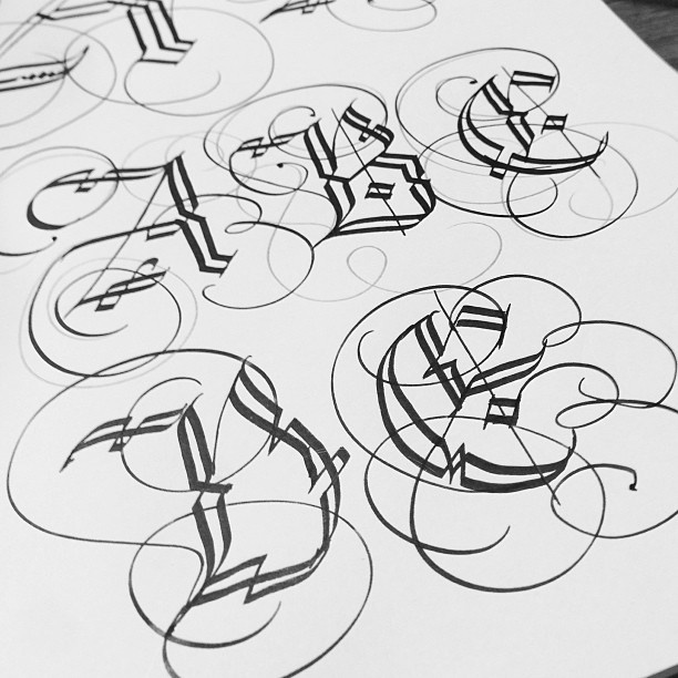 481 Best Typography Lettering Images On Pinterest