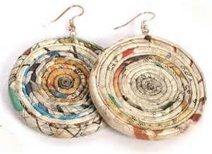 paper earrings - Risultati Yahoo Italia della ricerca di immagini