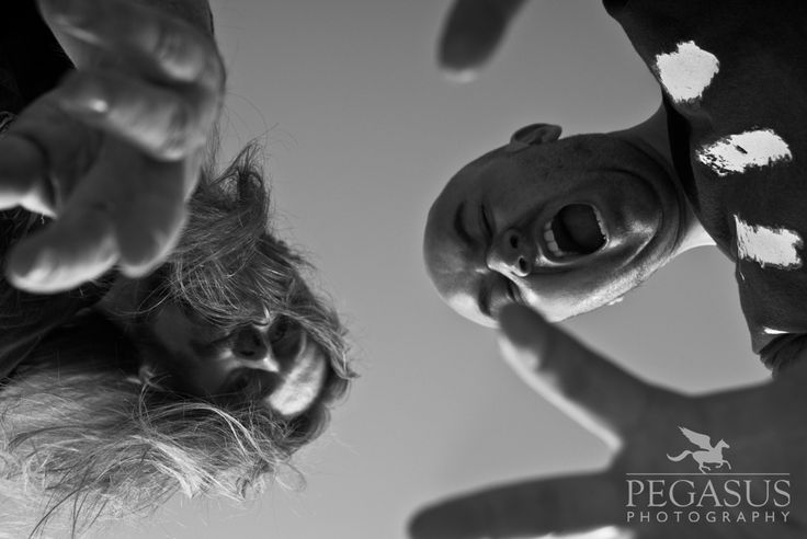 Auckland band photography Dying of the Light - Pegasus Photography