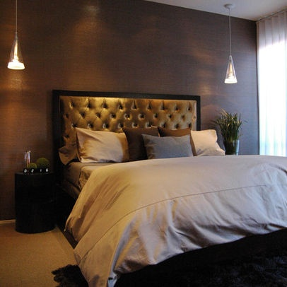 Dark Grey Accent Wall For Master Bedroom Google Search Bedroom Pinterest