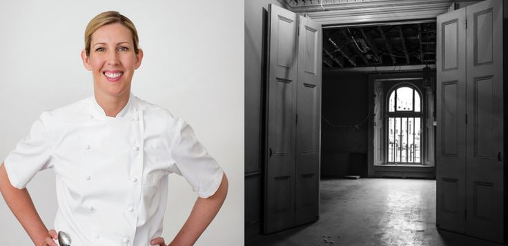 Clare Smyth's first solo restaurant - Core by Clare Smyth – to open July 2017