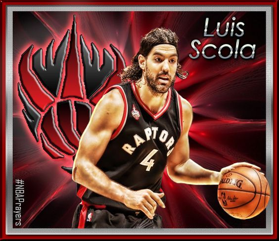 Luis Scola