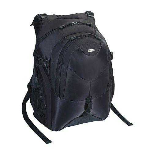Targus Campus Laptop Backpack - Black | Buy Online in South Africa | takealot.com