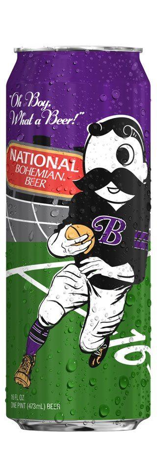 Natty Boh Ravens can! | Beautiful Bawlmer!! | Pinterest ...