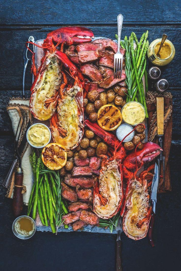 Seafood Gentleman's Essentials