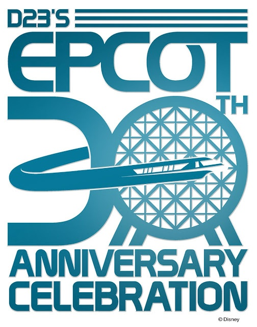Celebrate Epcot's 30th Anniversary at this special D23 event #Disney: Walt Disney World, Anniversaries Celebrity, Epcot 30Th, Disney World, Disney World Resorts, D23 S Epcot, 30Th Anniversaries, D23S Epcot, 30 Years