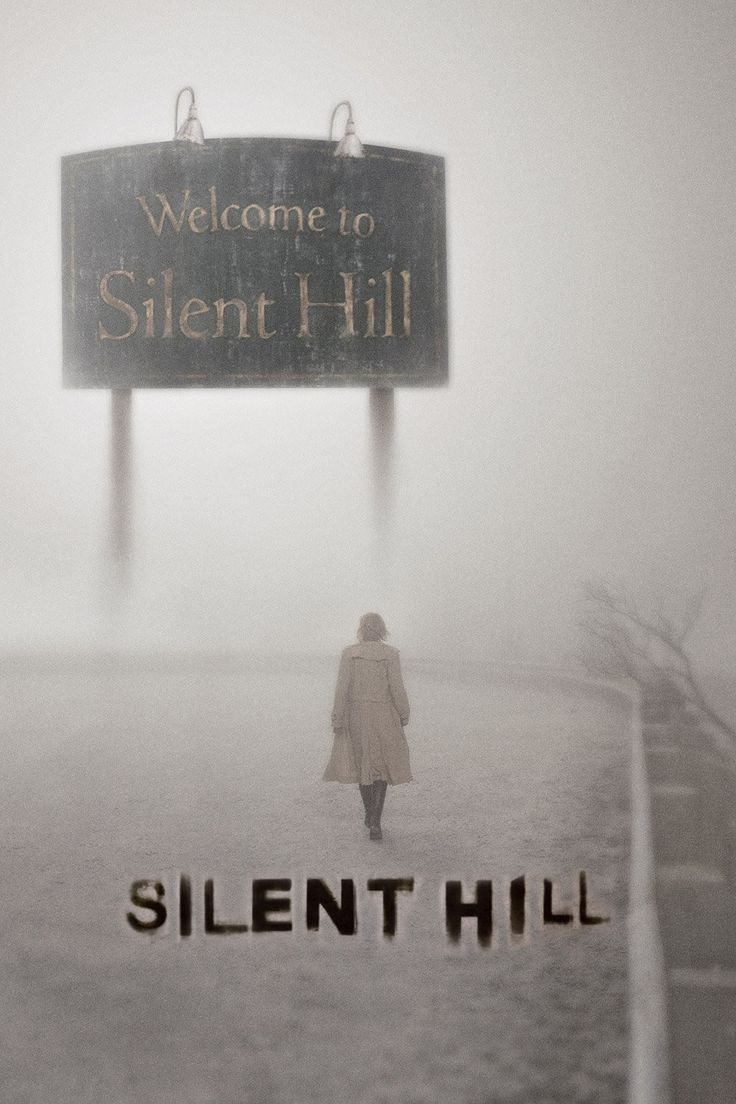 Silent Hill  Full Movie. Click Image To Watch Silent Hill 2006
