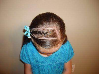 Hair hair-styles