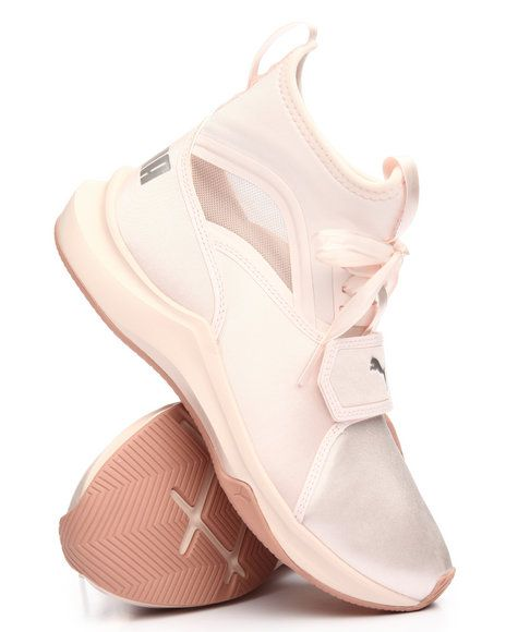 711aa392ed22 Puma - Phenom Satin En Pointe Women s Training Shoe