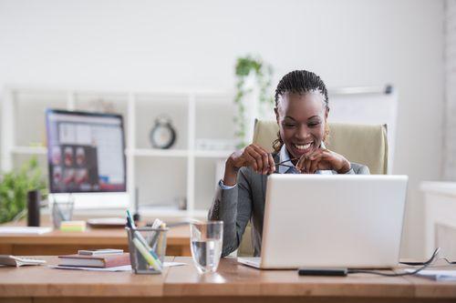 How Ergonomics Goes Beyond the Average Workplace Wellness Program