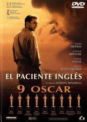 El paciente inglés (The English Patient) (1996)