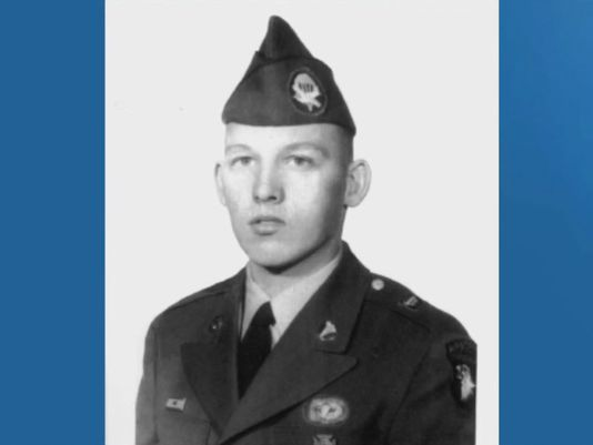 The Department of Defense POW/MIA Accounting Agency (DPAA) announced today that the remains of a serviceman, missing from the Vietnam War, have been identified and will be returned to his family for burial with full military honors. Army Master Sgt. James W. Holt, 26, of Hope, Ark., will be buried May 14, 2015, in Arlington National Cemetery, near Washington D.C. On Feb. 7, 1968, Holt was assigned to Company C, 5th Special Forces Group, when his unit was attacked by enemy forces near Quang…