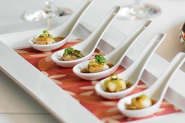 Finger Food bicchierini, le Ricette per il Pranzo di Natale - Fotogallery Donnaclick