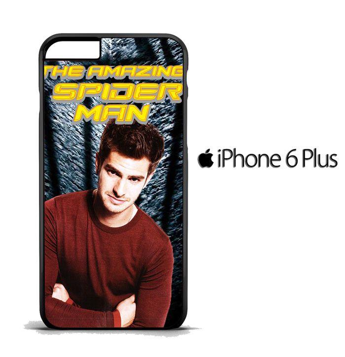 Andrew Garfield Spiderman D0293 iPhone 6 Plus   6S Plus Case