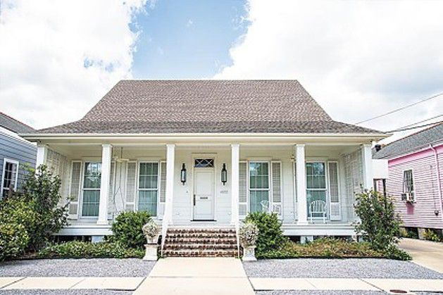 The 25 Best Ideas About Creole Cottage On Pinterest