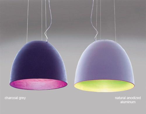 Artemide Nur lamp