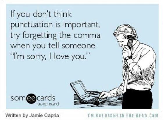 468a8779ec7b44a8527d1ad666b34cf6 punctuation humor grammar quotes 939 best grammar errors images on pinterest funny stuff, hilarious
