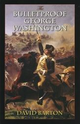 Bulletproof George Washington - Exodus Books