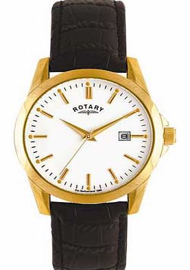 Rotary Mens Black Classic Gold Plated Strap Watch Are you after his and her matching watches? The Rotary classic gold plated black strap watch for men and women makes for a brilliant and thoughtful wedding or anniversary present! The watches are idea http://www.comparestoreprices.co.uk/mens-watches/rotary-mens-black-classic-gold-plated-strap-watch.asp