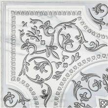 Панно 3609-0006 Бьянка Каррара белый (4шт)