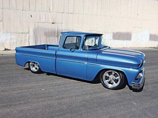 1960 - 1965 Chevy Truck - Classifiedzz Want to Buy - > WTB - Car Audio Forum - Car Audio's Forum!