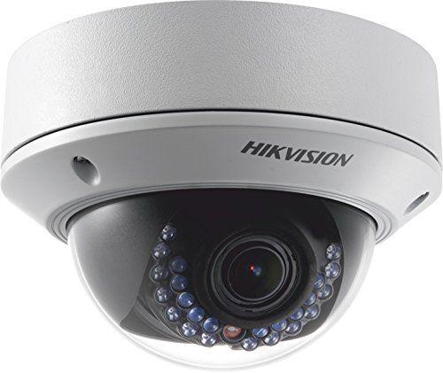 HIKVISION 3.0Mp HD POE Outdoor Waterproof Vandalproof 2.8~12mm Verifocal Dome IR Network IP Camera w Alarm/Audio DS-2CD2732F-IS  http://www.lookatcamera.com/hikvision-3-0mp-hd-poe-outdoor-waterproof-vandalproof-2-812mm-verifocal-dome-ir-network-ip-camera-w-alarmaudio-ds-2cd2732f-is-2/