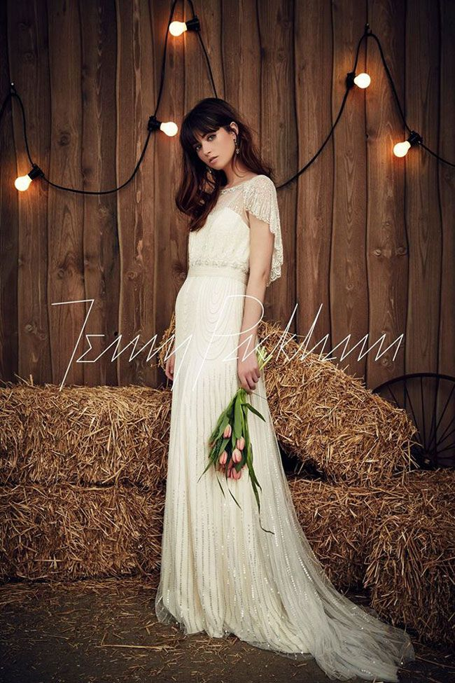 Image result for collezione sposa 2017 jenny packham