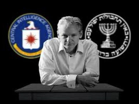 WIKILeaks Update: Anonymous Proves that Julian Assange Has Been Taken By The CIA! - YouTube... DEC 4 2016