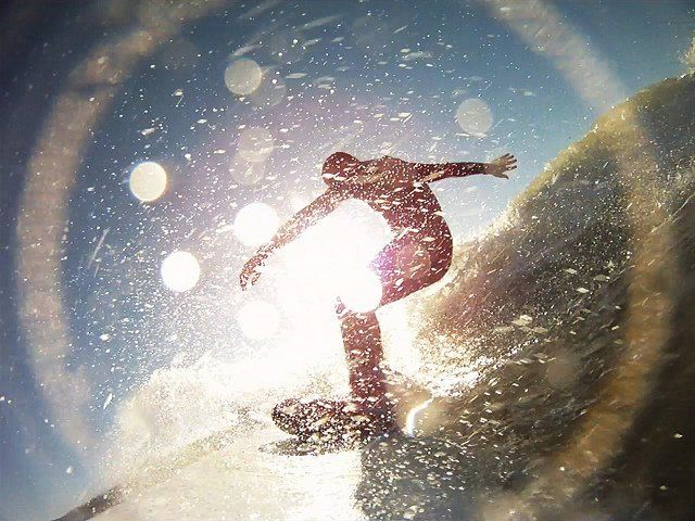 Amazing Moments Seen Through a GoPro Lens - http://thedreamwithinpictures.com/blog/amazing-moments-seen-through-a-gopro-lens
