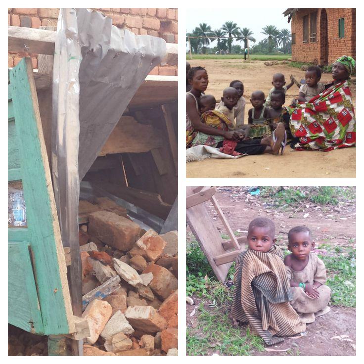 VERFOLGUNG VON CHRISTEN IM KONGO – Nach Angaben lokaler Nichtregierungsorganisationen wurden im Osten Kongos zwischen Oktober 2014 und Mai 2016 mehr als 34.000 Familien gewaltsam vertrieben, 1.116 Menschen getötet und weitere 1.470 entführt. Hinzu kommen zahlreiche Fälle von sexueller Gewalt gegen Frauen und Kinder.